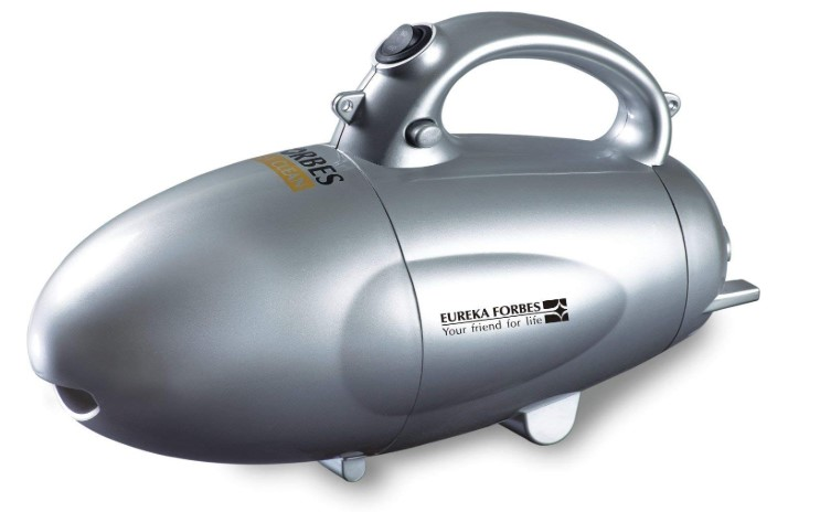 eureka forbes wet & dry-dx vacuum cleaner